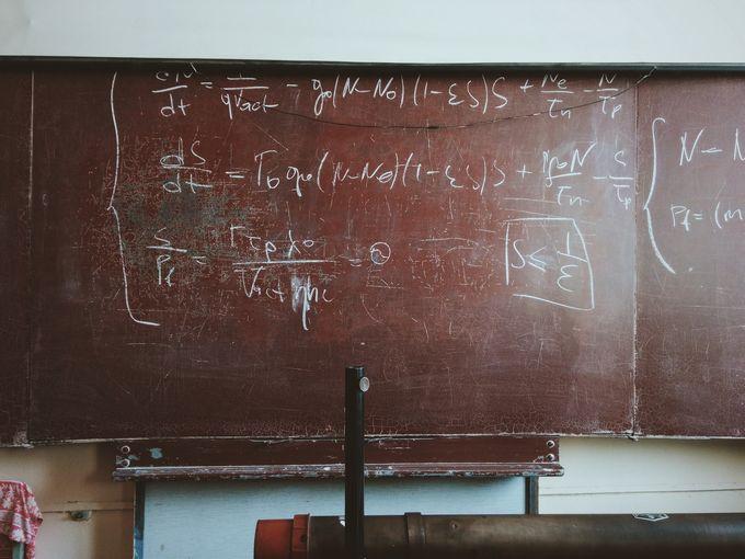 近似の計算式